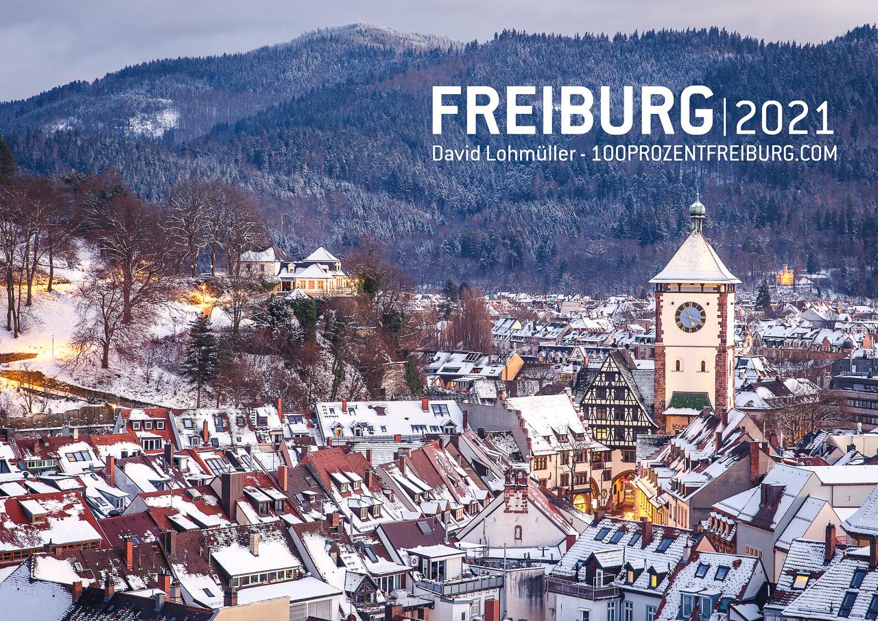 Freiburg Kalender 2021