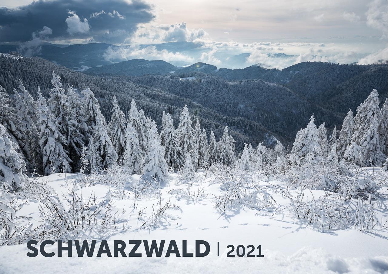 Schwarzwald Kalender 2021