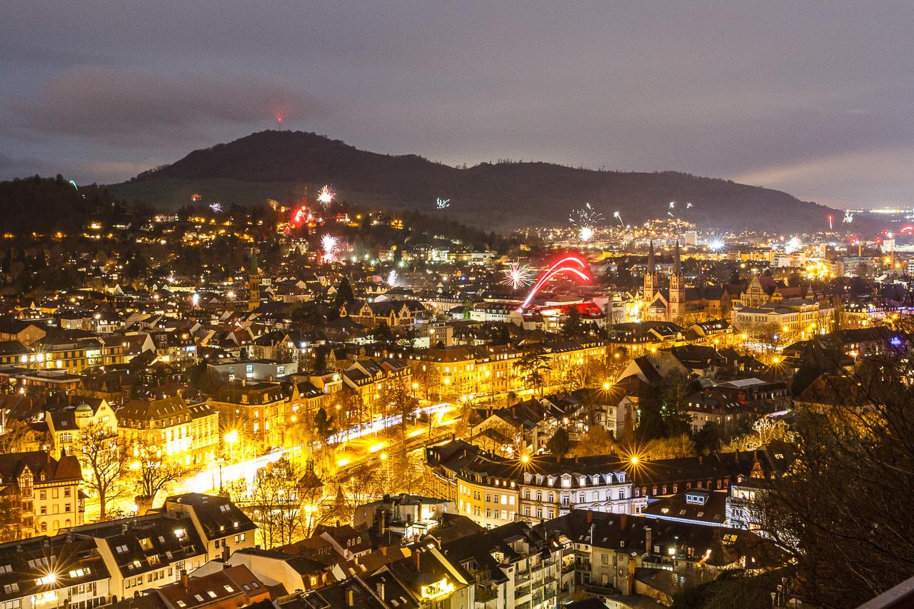 Corona Silvester in Freiburg (6)